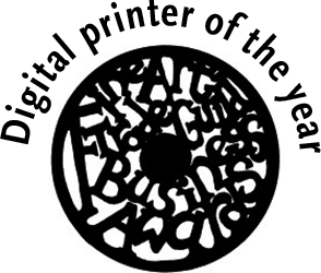 Digital printer of the year