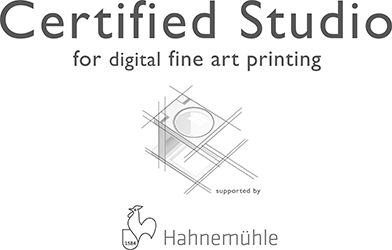 Hahnemühle Certified Studio