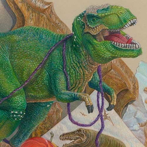Vivat Rex! by Simon Lord